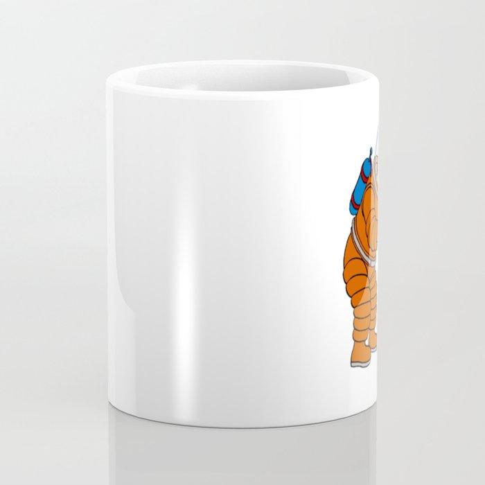 astro tintin Coffee Mug