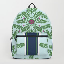 Wild Flower Backpack