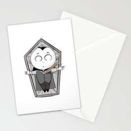 Vampire Bash - Ooops Stationery Cards