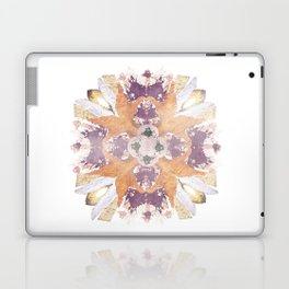 Kaleidoscope I Laptop & iPad Skin