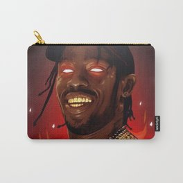 Travis Scoott rapper Carry-All Pouch