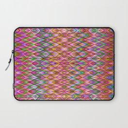 Missoni Style Laptop Sleeve
