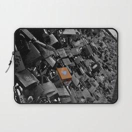 Locks Of Love. Laptop Sleeve