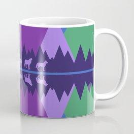Wolf Pack Passage Coffee Mug