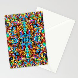 4 Square-288 Stationery Cards