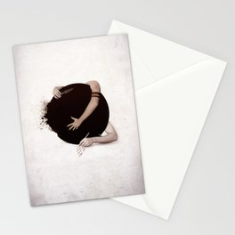 "Teen Wolf-""Dark Hearts"" Stationery Cards"