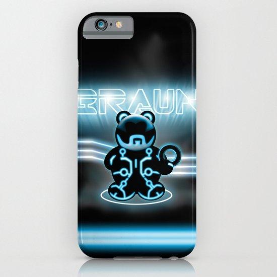 BRAUN - The Bearginning iPhone & iPod Case