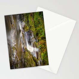 Glenariff Falls Stationery Cards