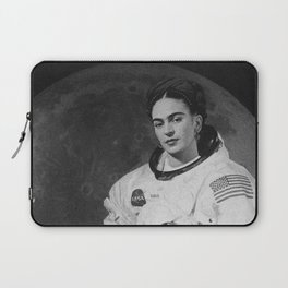 Frida in Space Laptop Sleeve