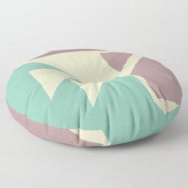 Metriks No.001 Floor Pillow
