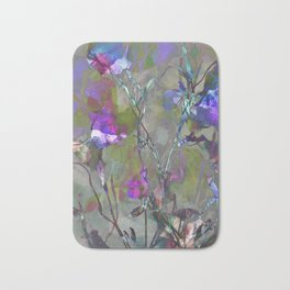 Beautiful Brambles Bath Mat