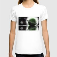 planets T-shirts featuring Planets by DebbieHughes