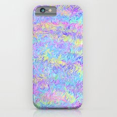Four Colors Slim Case iPhone 6s