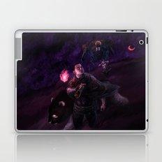 mid-nox cool breeze Laptop & iPad Skin