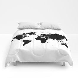 World Map, Comforters