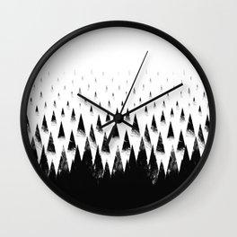 Black Hills Wall Clock