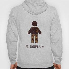 Mr. Fancy Pants Hoody