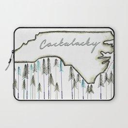 Cackalacky. Laptop Sleeve