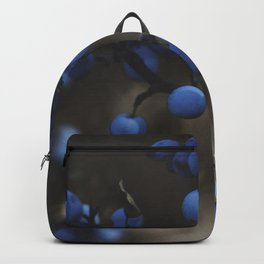 Blueberry Brambles Backpack