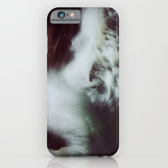 Guadalupe Wave iPhone & iPod Case