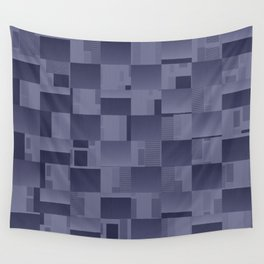 UpscaleNeo 03 Wall Tapestry
