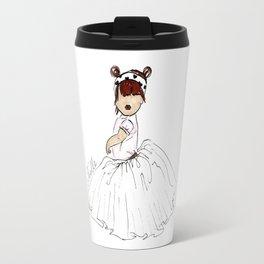 Sassy Sis Travel Mug