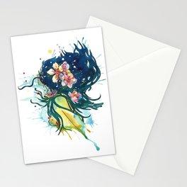 Beach Goddess Stationery Cards