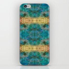 Guiomar Cantu Art iPhone Skin