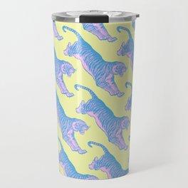 Rawr Pussy Cat Travel Mug