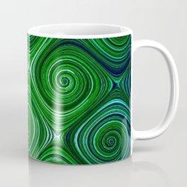 Electric Field Art XLIV Coffee Mug