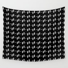 Pong #retro Wall Tapestry