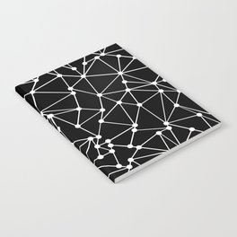 Ab Out Black Spots Notebook