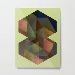 Ranault 040 Metal Print
