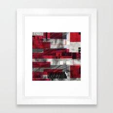 PD3: GCSD72 Framed Art Print