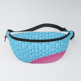 Summertime and the swimmin' easy.. Fanny Pack