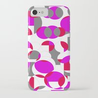 chakra iPhone & iPod Cases featuring Chakra Movements  by MMZ Designs