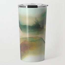 Forest Haze Travel Mug
