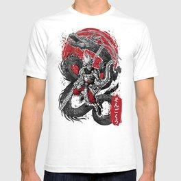 The Monkey King T-shirt