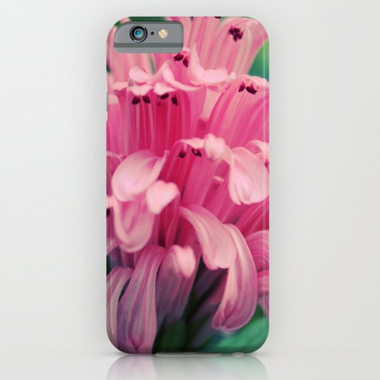 Pink! iPhone & iPod Case