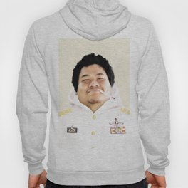 The Author Hoody