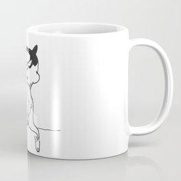 HAIR CUT Coffee Mug