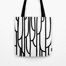 Raw Pattern Series: n. 5 Tote Bag