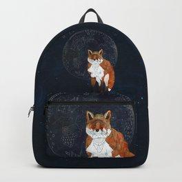 Lunar Kitsune Backpack