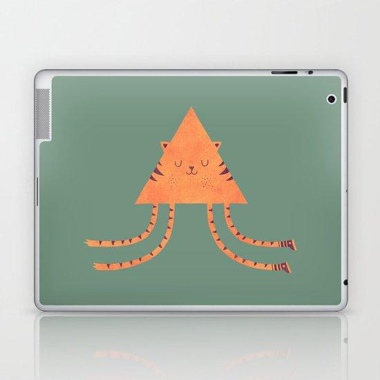 Emily's Kitty Laptop & iPad Skin
