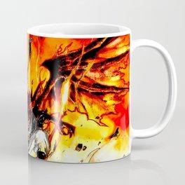 Fairy Tail Natsu Coffee Mug