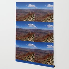 A Marvelous Grand Canyon View Wallpaper
