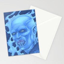 Nosferatu Vampire Stationery Cards