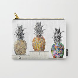 Top Pineapple 01 Carry-All Pouch
