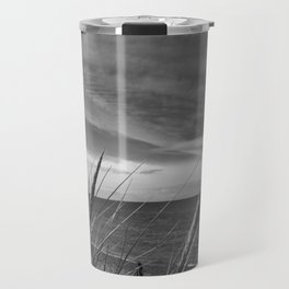 Before the storm - circle/square Travel Mug