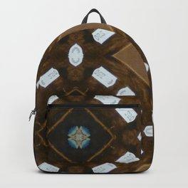 Price Brown Out Backpack
